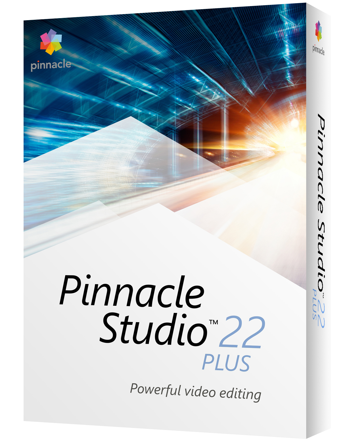 Pinnacle Studio 22 Plus ML EU