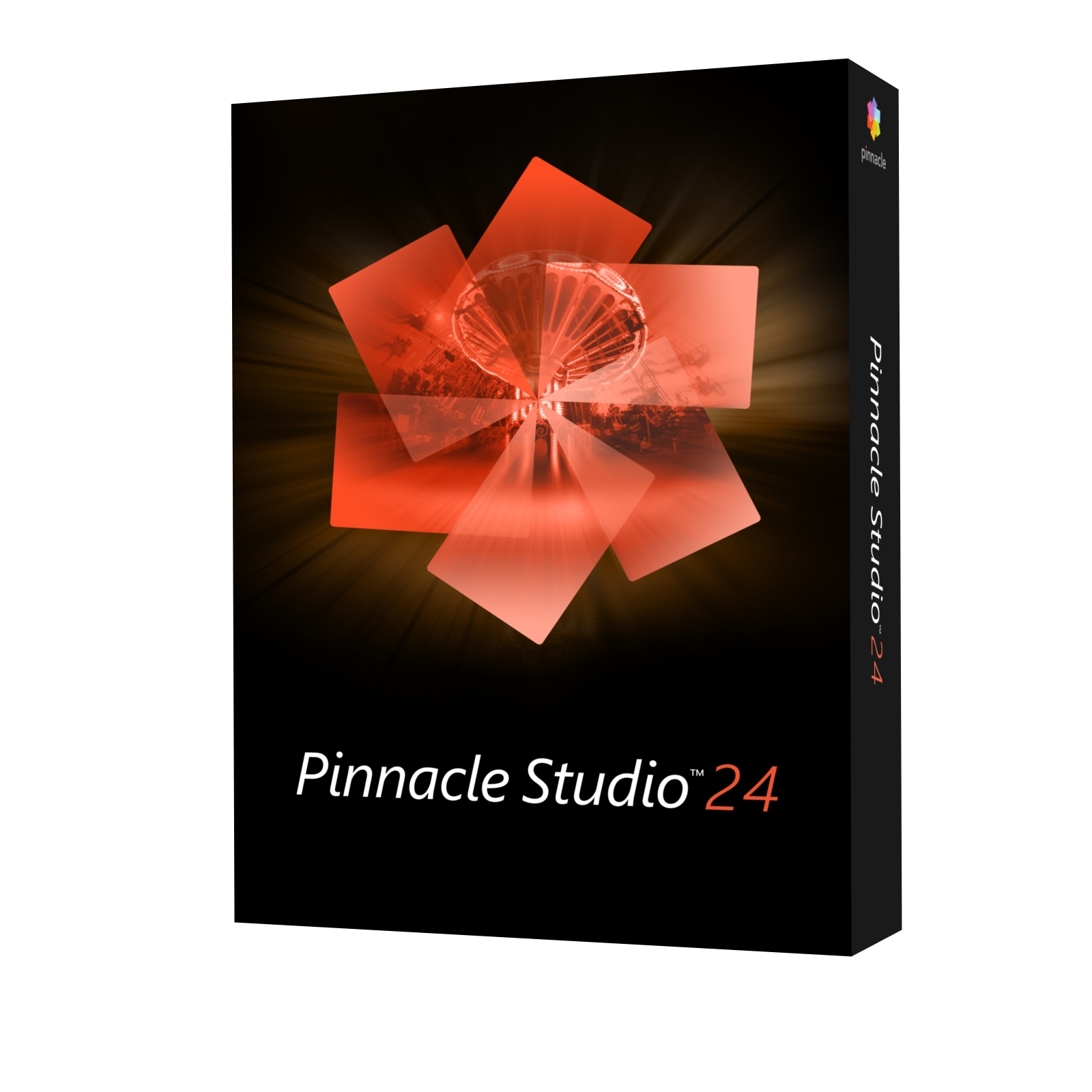 Pinnacle Studio 24 Standard ML EU